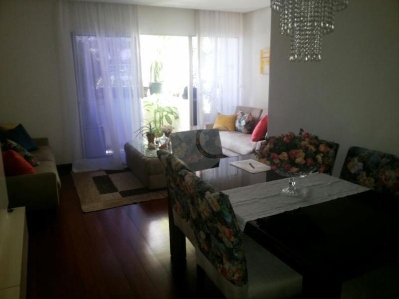 Venda Apartamento Salvador Pituba REO163544 3