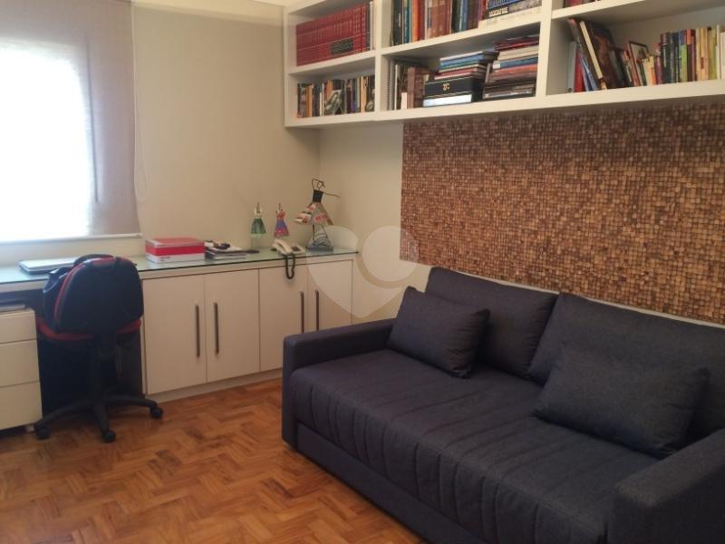Venda Apartamento São Paulo Santa Cecília REO163572 7