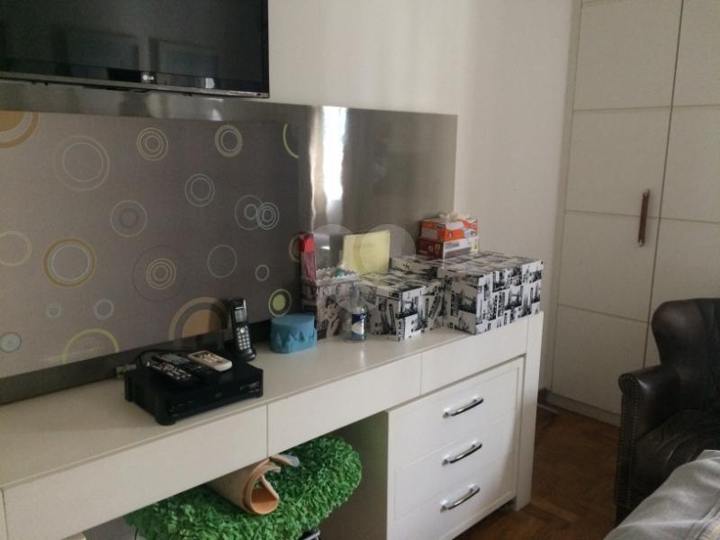 Venda Apartamento São Paulo Santa Cecília REO163572 14