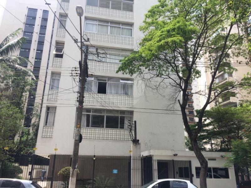 Venda Apartamento São Paulo Santa Cecília REO163572 18
