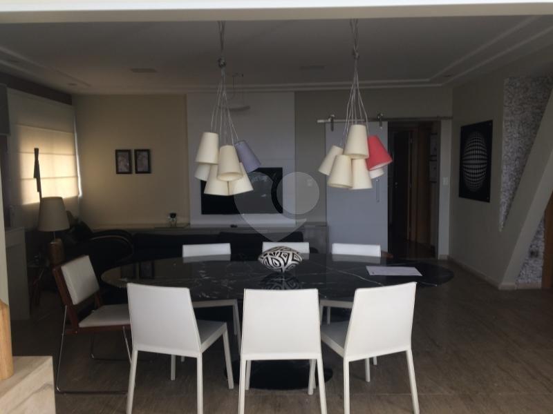 Venda Apartamento São Paulo Santa Cecília REO163572 5