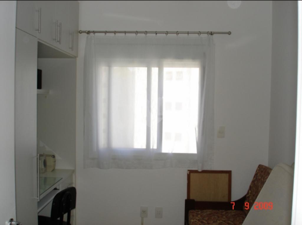Aluguel Cobertura São Paulo Vila Suzana REO163667 7