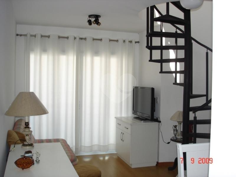 Aluguel Cobertura São Paulo Vila Suzana REO163667 2