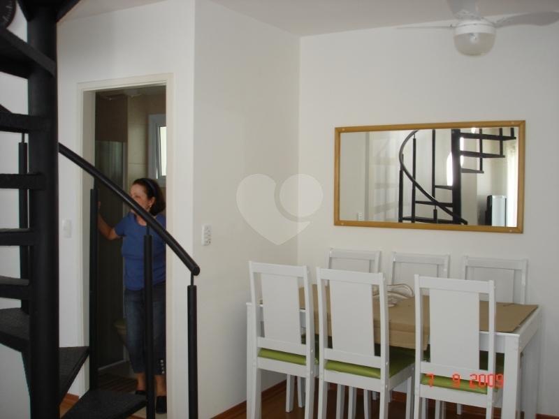 Aluguel Cobertura São Paulo Vila Suzana REO163667 3