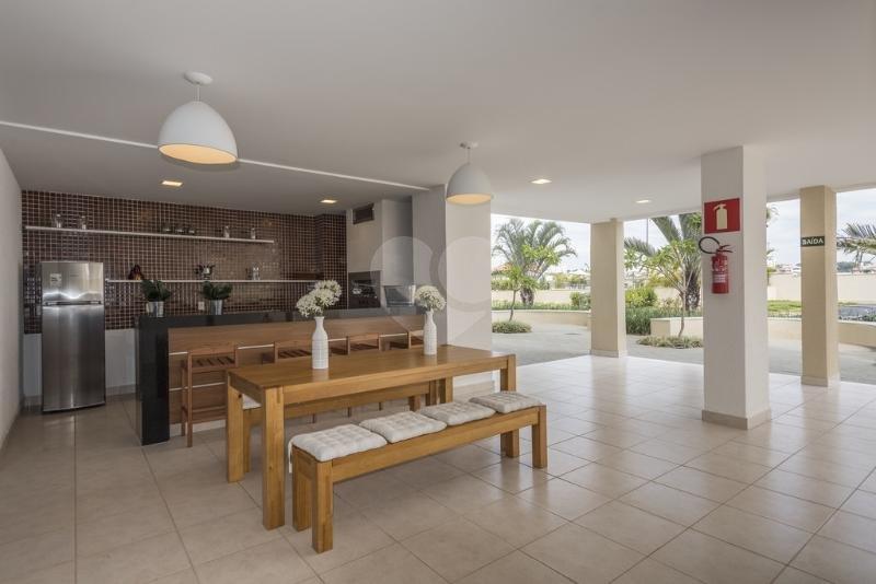 Venda Apartamento Belo Horizonte Jardim Guanabara REO163885 4