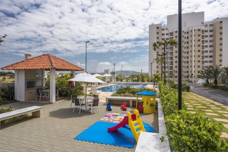 Venda Apartamento Belo Horizonte Jardim Guanabara REO163893 6