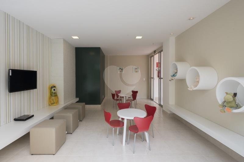 Venda Apartamento Belo Horizonte Jardim Guanabara REO163893 8