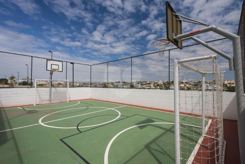 Venda Apartamento Belo Horizonte Jardim Guanabara REO163898 6