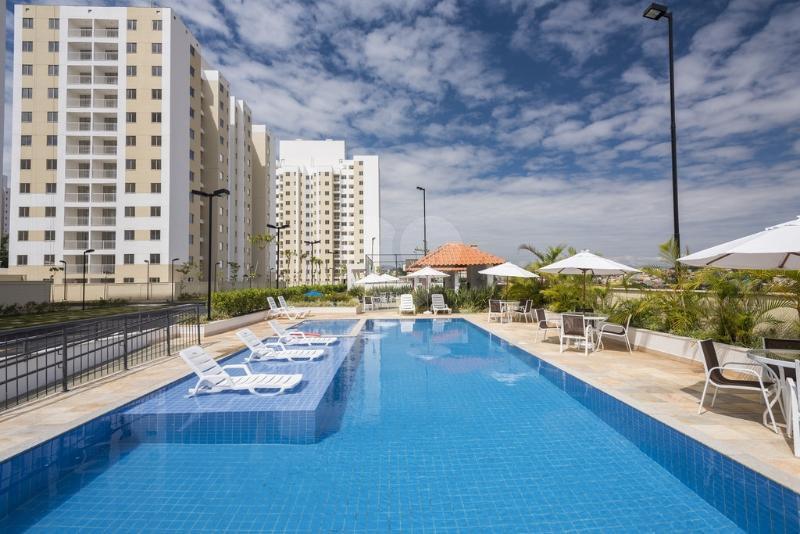 Venda Apartamento Belo Horizonte Jardim Guanabara REO163898 5