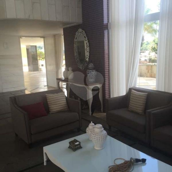Venda Apartamento Salvador Candeal REO163901 11