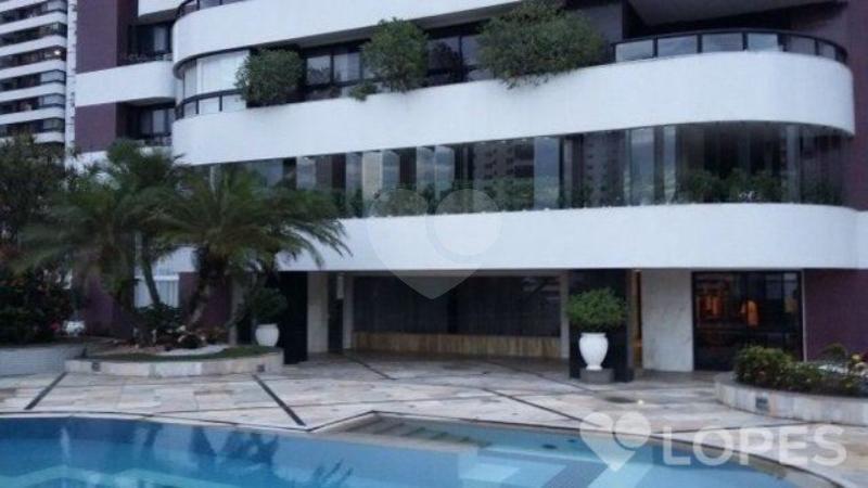 Venda Apartamento Salvador Candeal REO163901 4