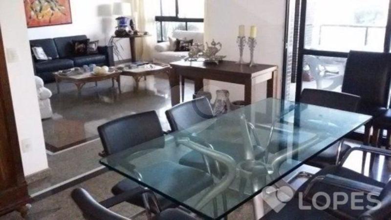 Venda Apartamento Salvador Candeal REO163901 9