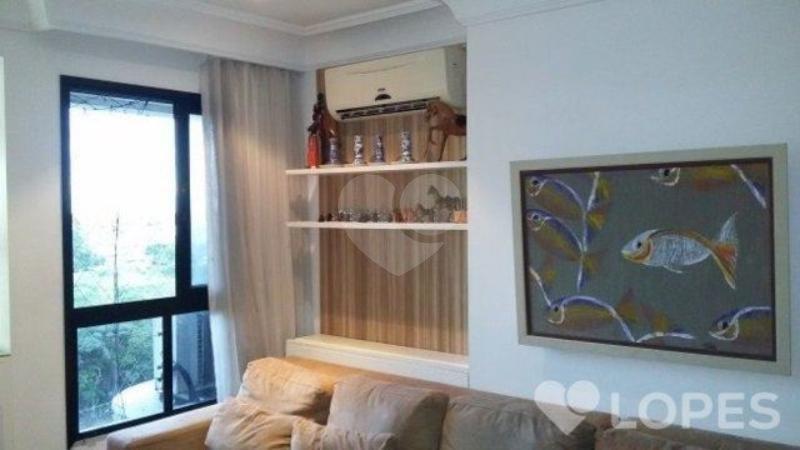 Venda Apartamento Salvador Candeal REO163901 8