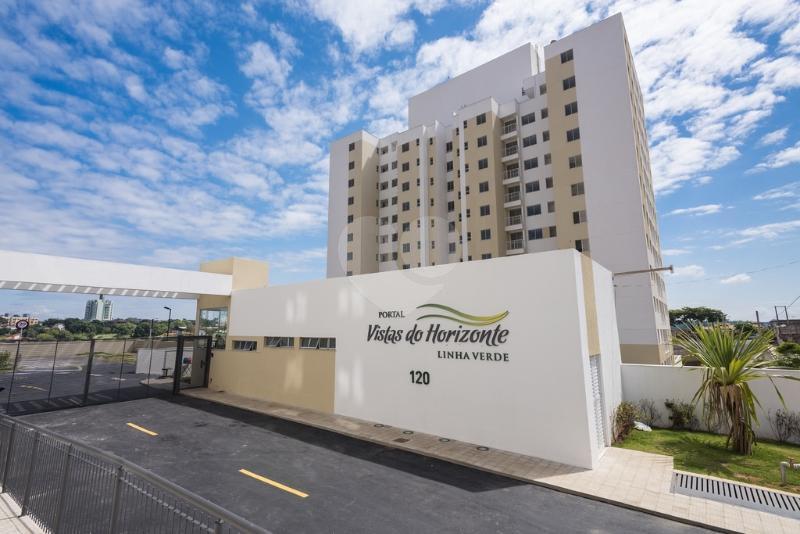 Venda Apartamento Belo Horizonte Jardim Guanabara REO163908 1