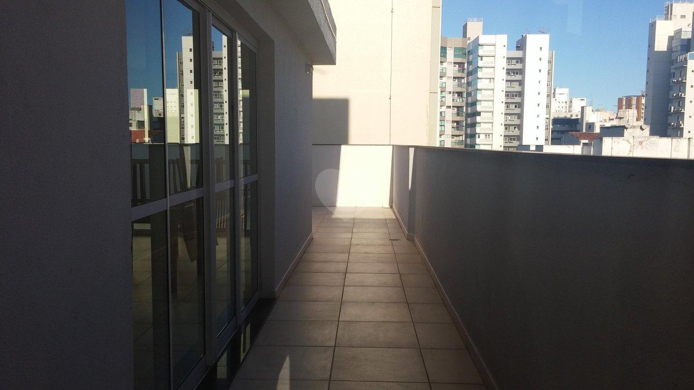 Venda Apartamento Vitória Praia Do Canto REO164024 28
