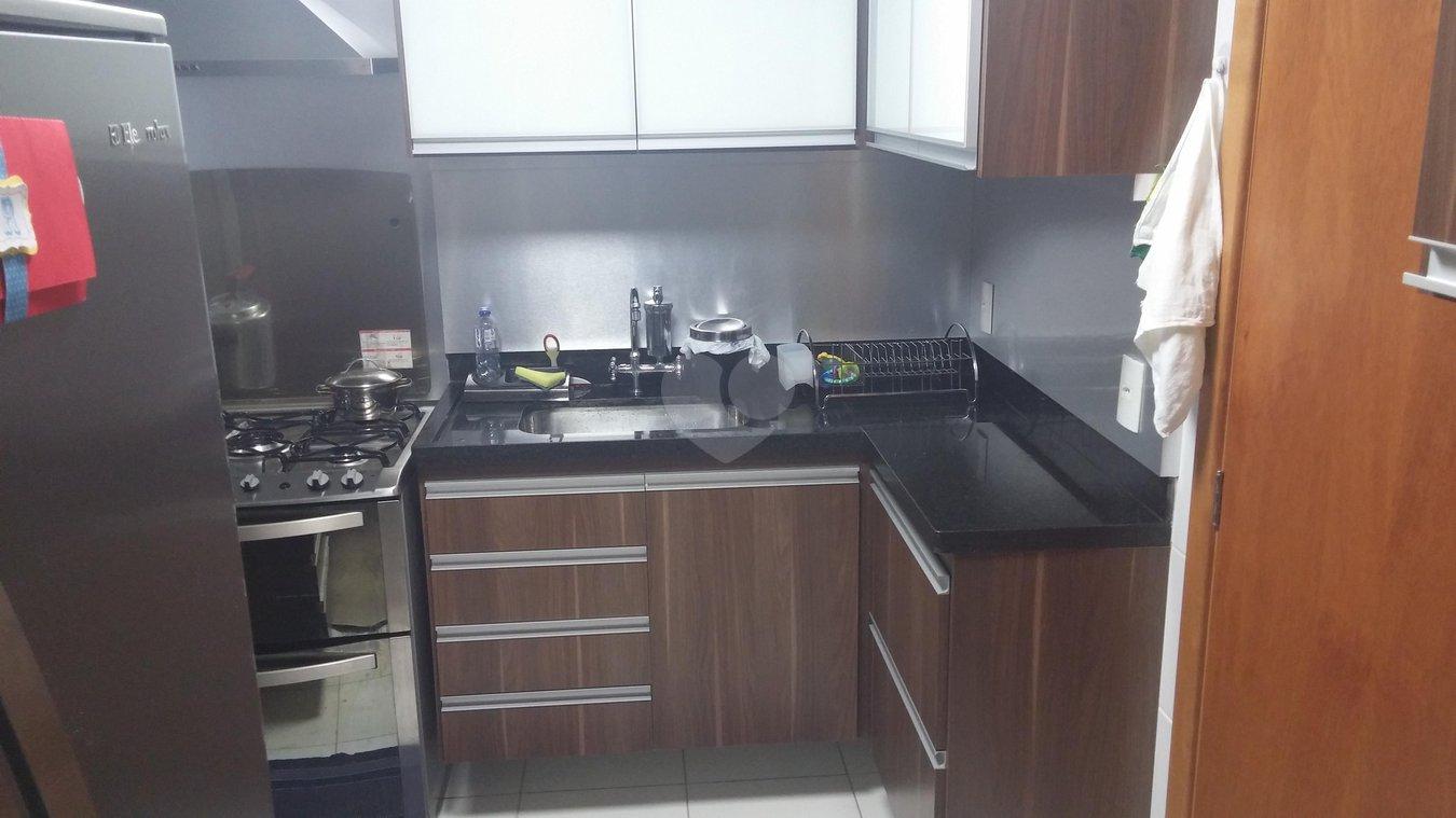 Venda Apartamento Vitória Praia Do Canto REO164024 55