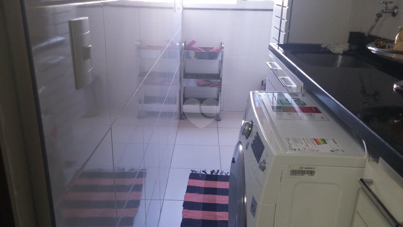 Venda Apartamento Vitória Praia Do Canto REO164024 35
