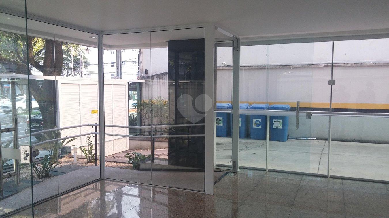 Venda Apartamento Vitória Praia Do Canto REO164024 59