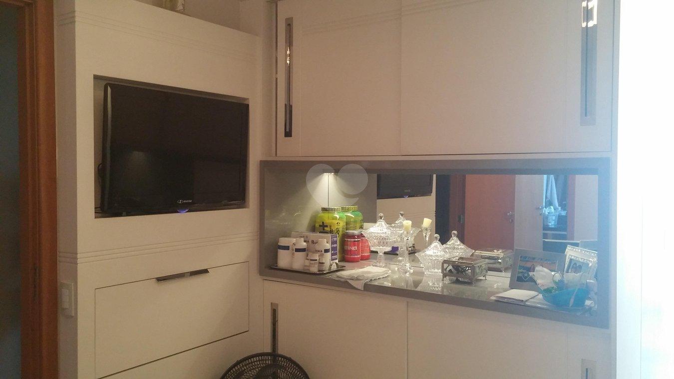 Venda Apartamento Vitória Praia Do Canto REO164024 11