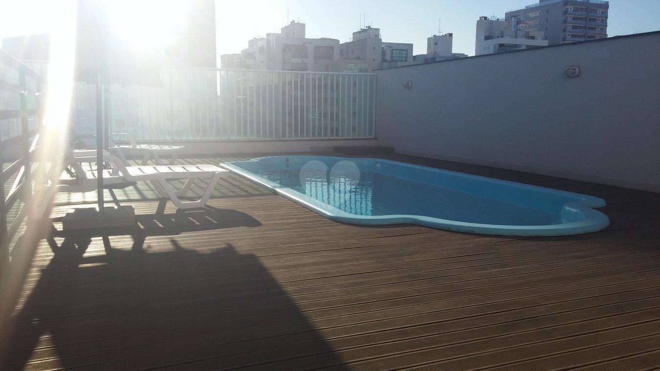 Venda Apartamento Vitória Praia Do Canto REO164024 33