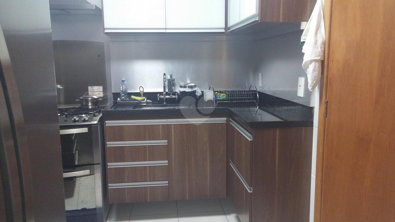 Venda Apartamento Vitória Praia Do Canto REO164024 46