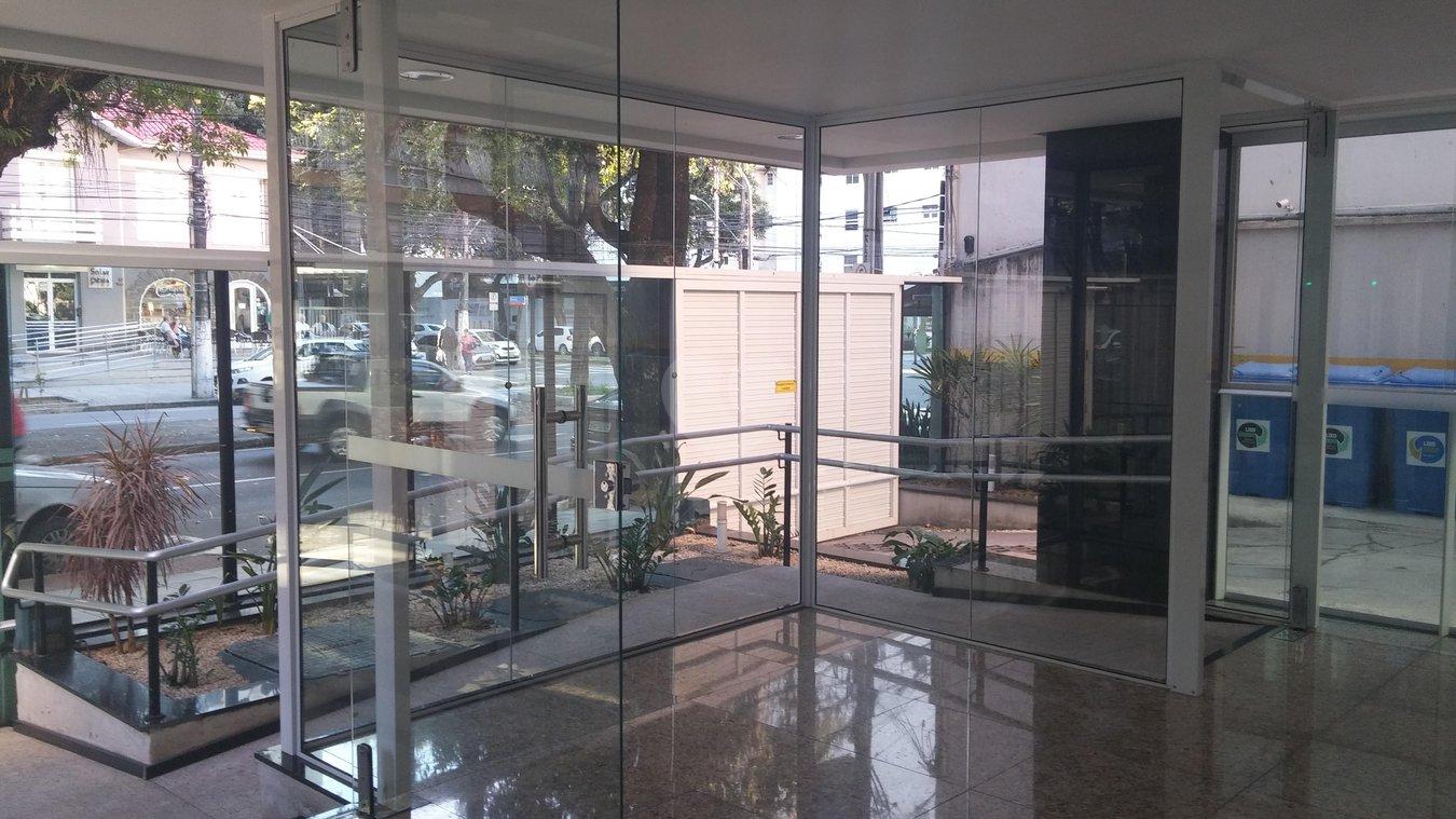 Venda Apartamento Vitória Praia Do Canto REO164024 57