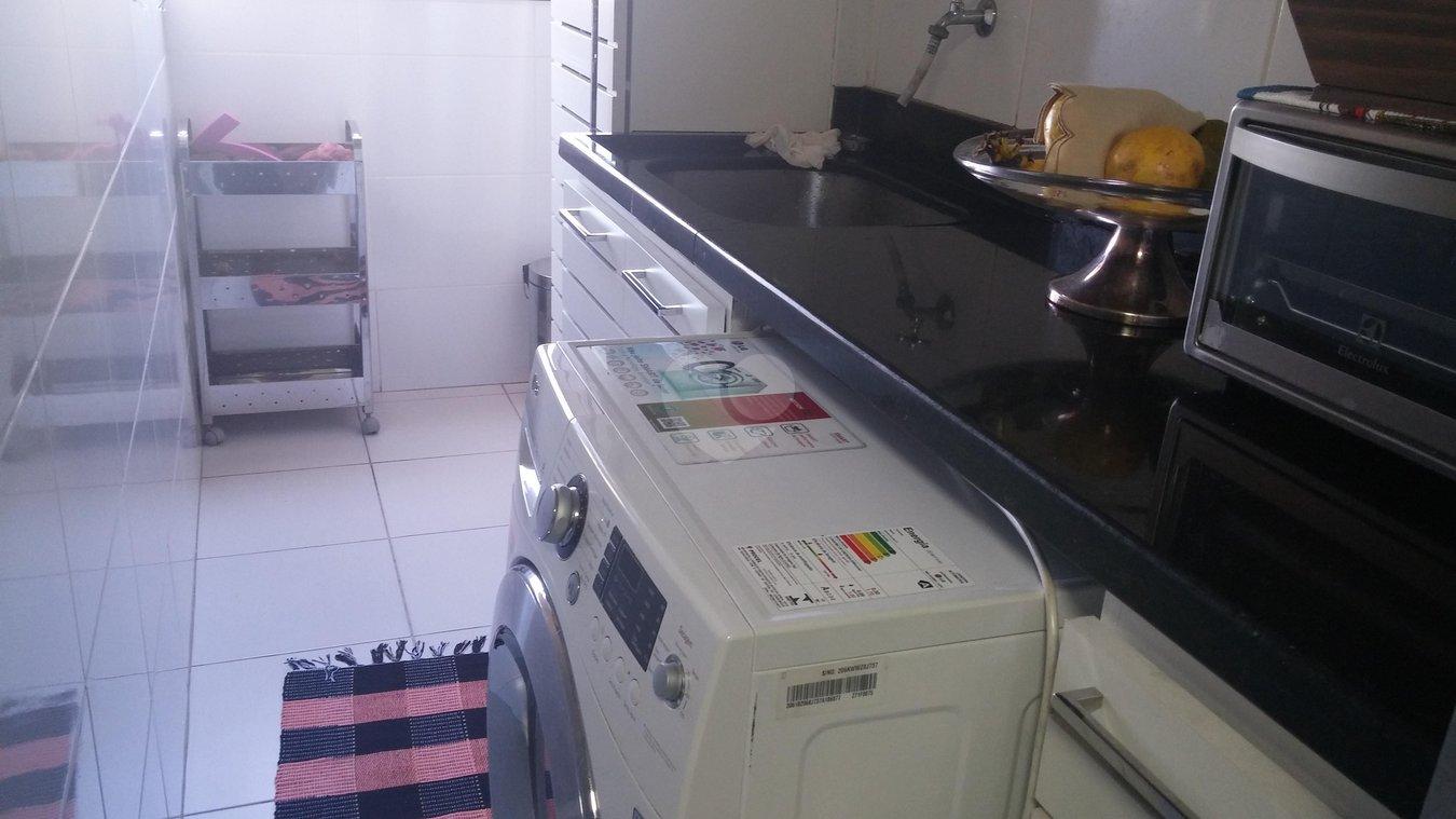 Venda Apartamento Vitória Praia Do Canto REO164024 36