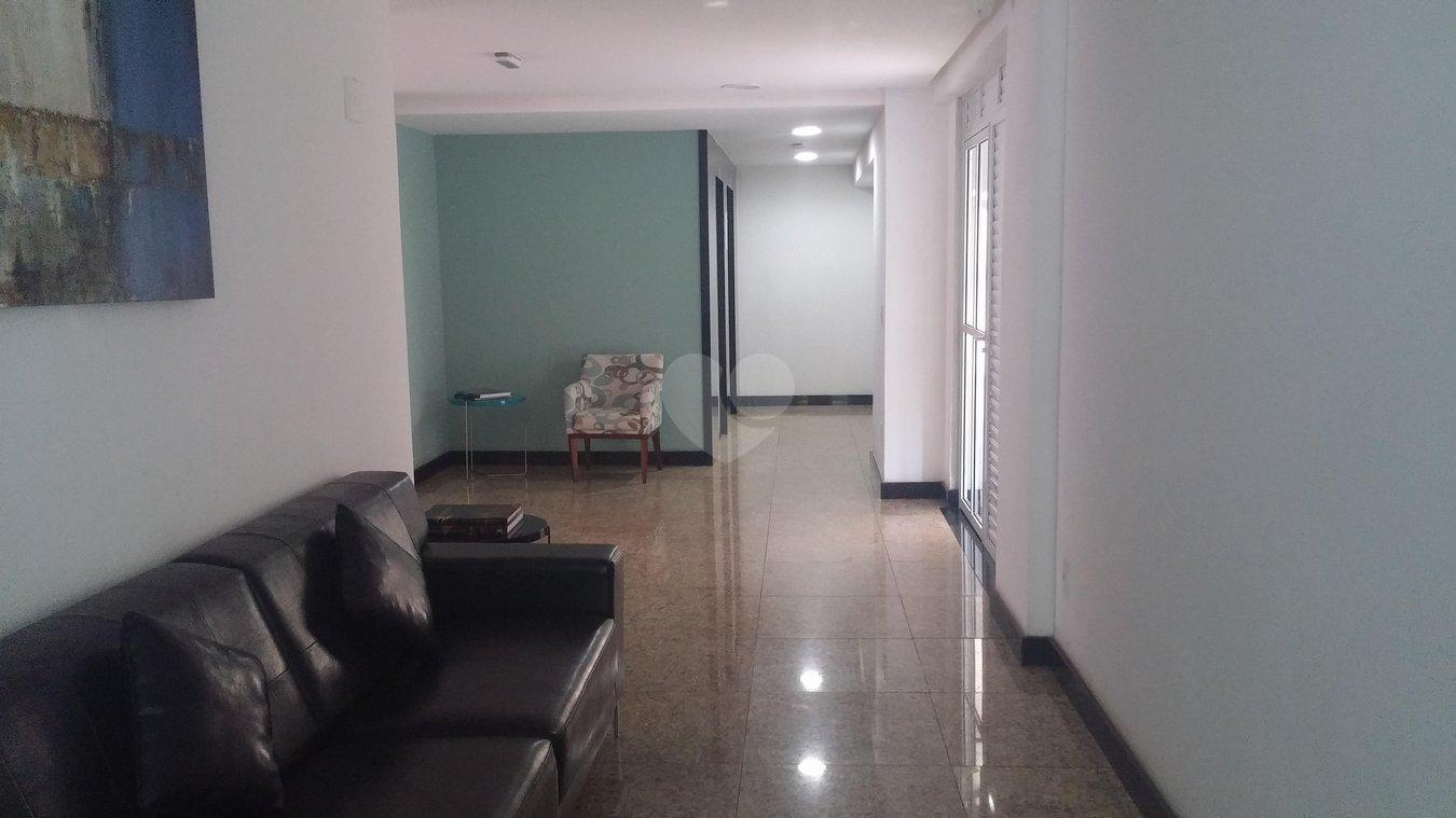Venda Apartamento Vitória Praia Do Canto REO164024 25