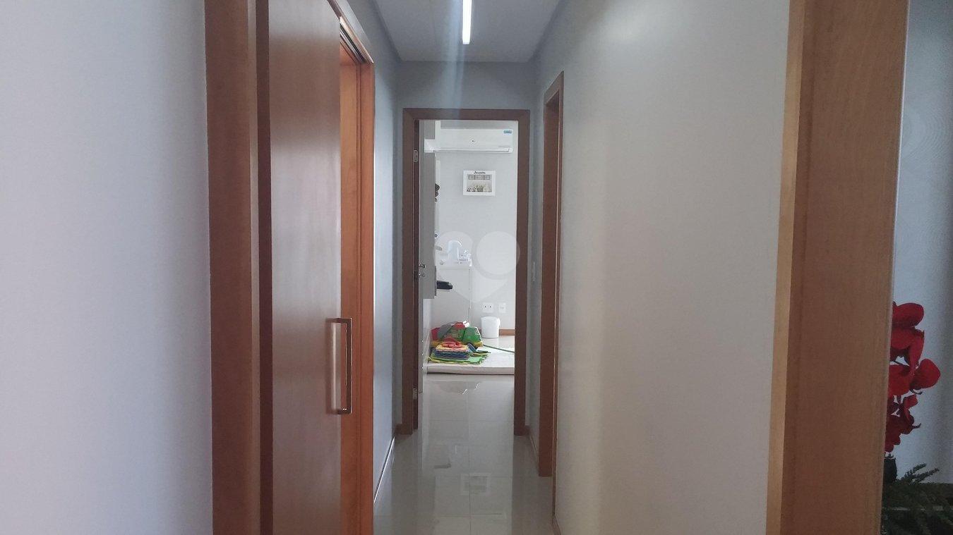 Venda Apartamento Vitória Praia Do Canto REO164024 40