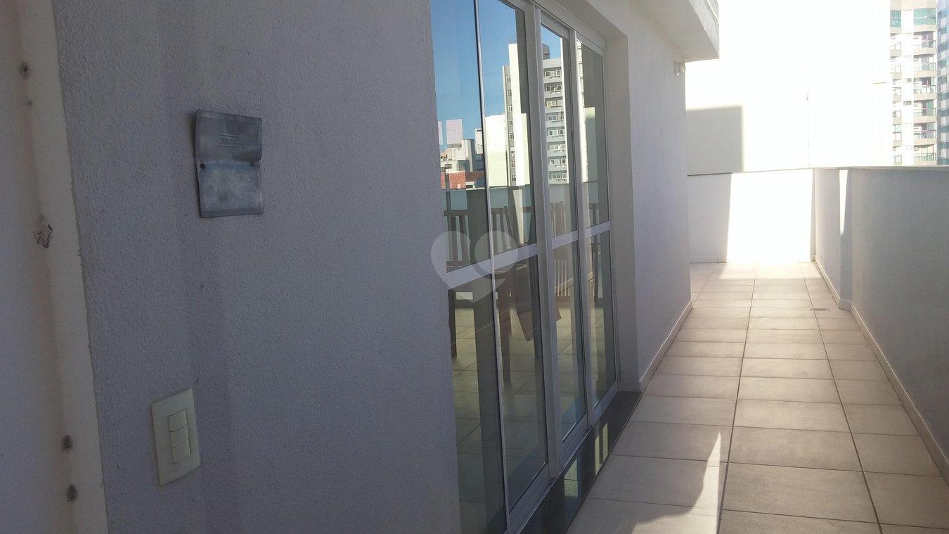 Venda Apartamento Vitória Praia Do Canto REO164024 56