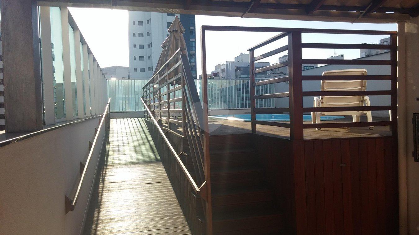 Venda Apartamento Vitória Praia Do Canto REO164024 31