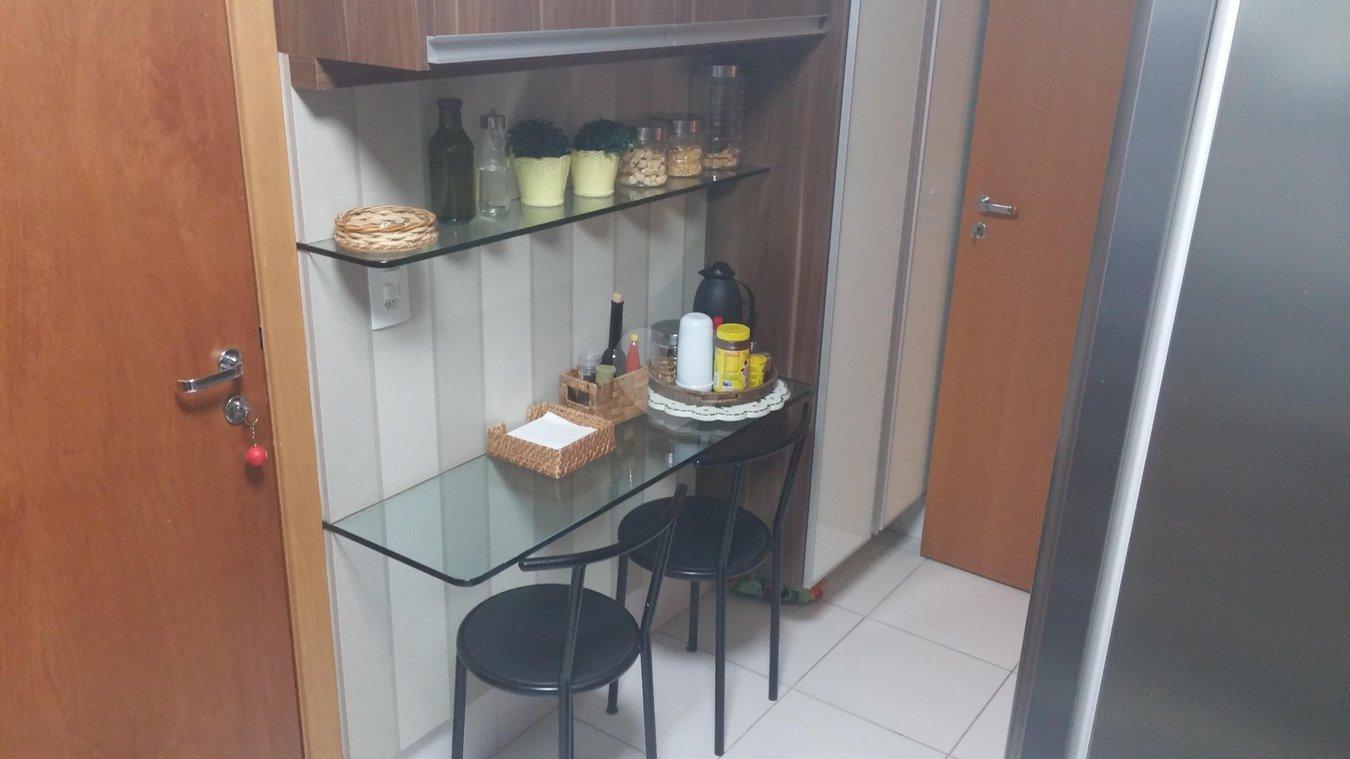 Venda Apartamento Vitória Praia Do Canto REO164024 15