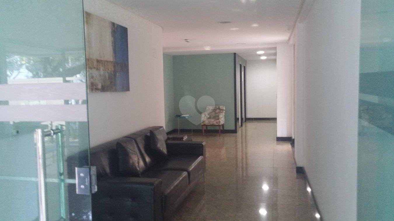 Venda Apartamento Vitória Praia Do Canto REO164024 58