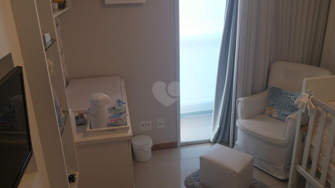 Venda Apartamento Vitória Praia Do Canto REO164024 43