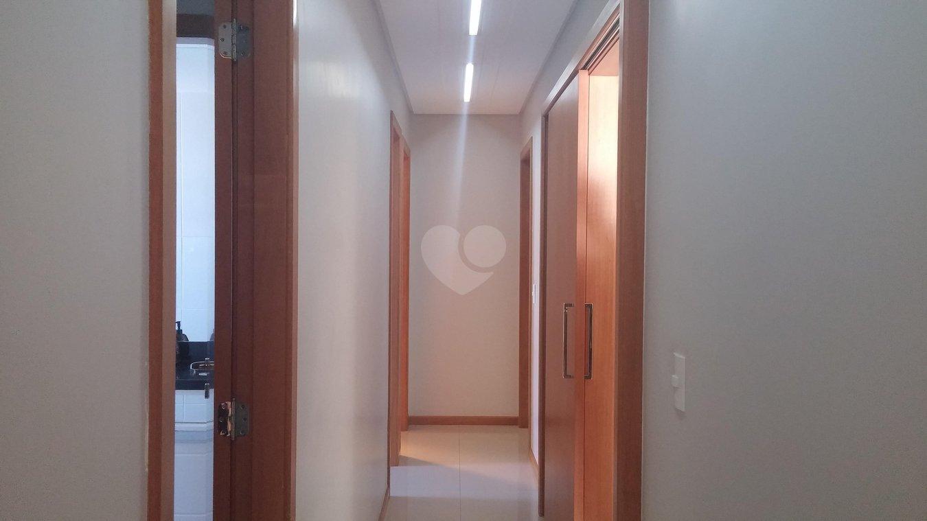 Venda Apartamento Vitória Praia Do Canto REO164024 42