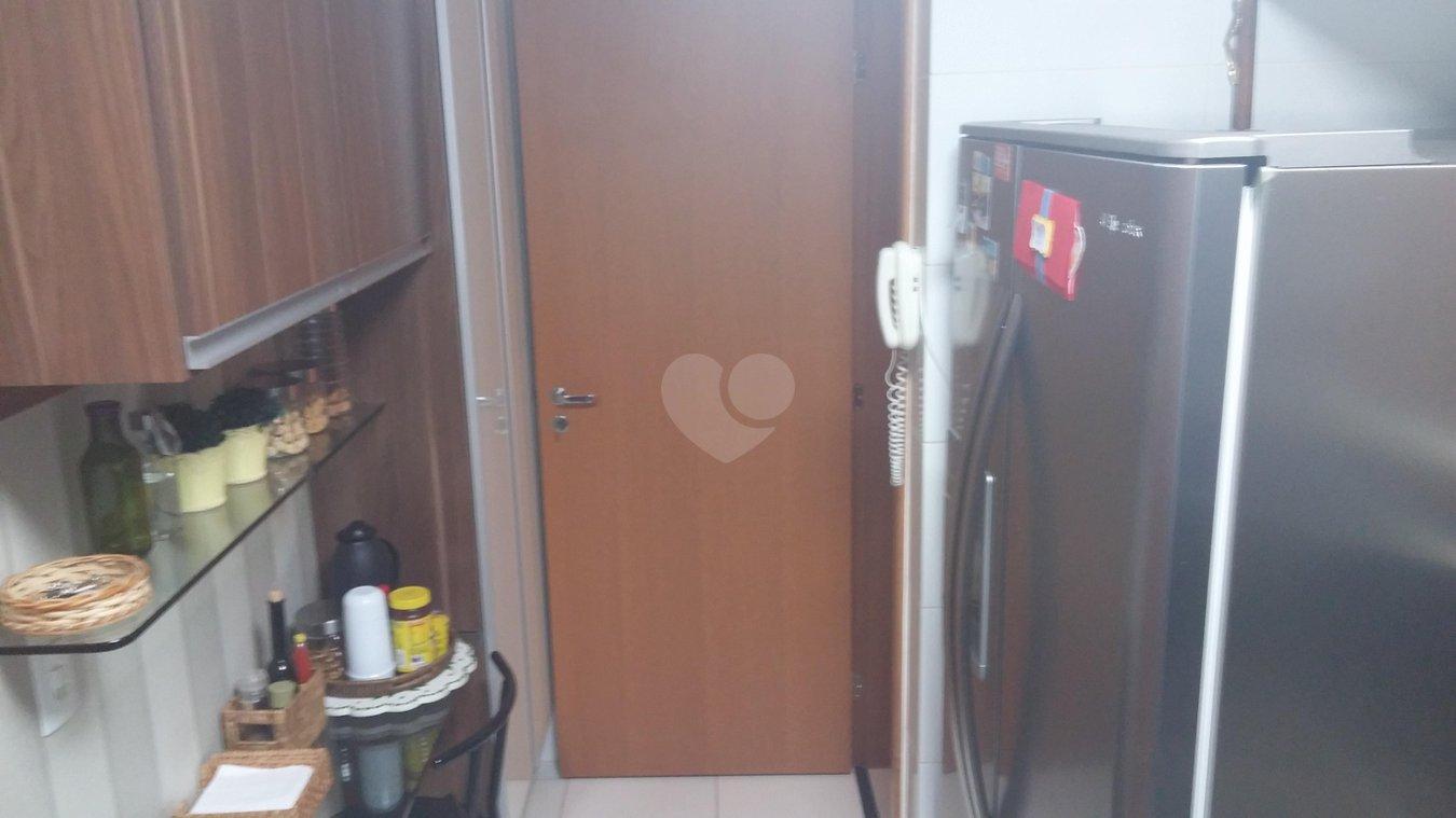 Venda Apartamento Vitória Praia Do Canto REO164024 38