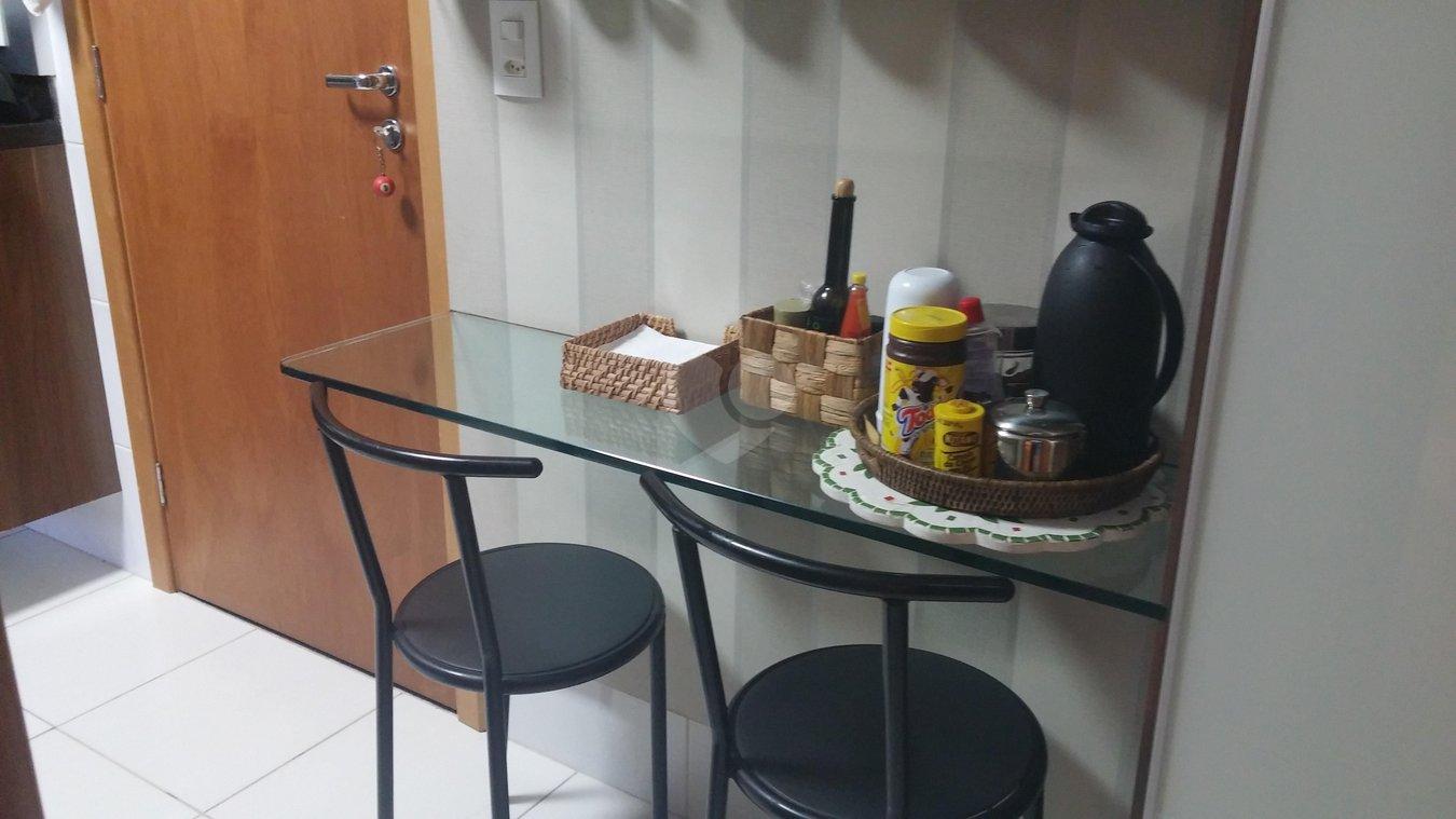 Venda Apartamento Vitória Praia Do Canto REO164024 14