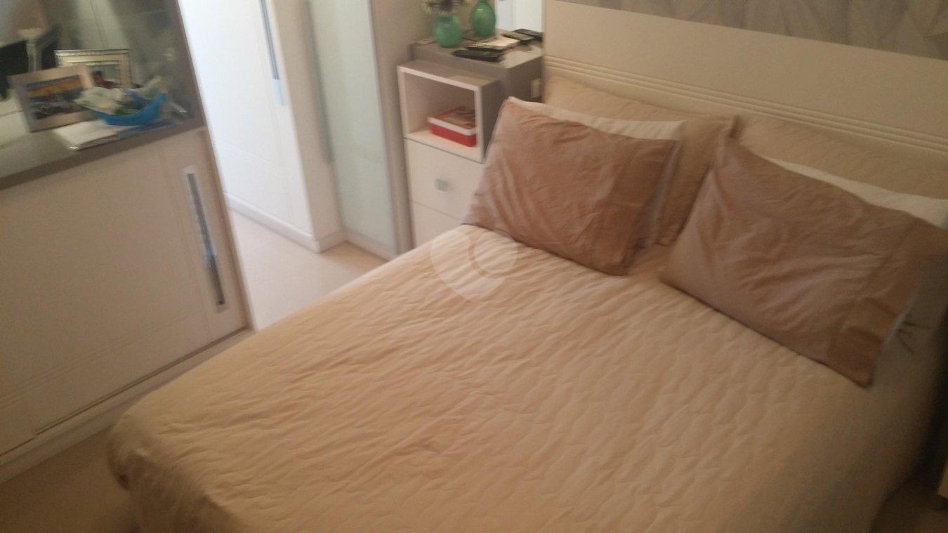 Venda Apartamento Vitória Praia Do Canto REO164024 6