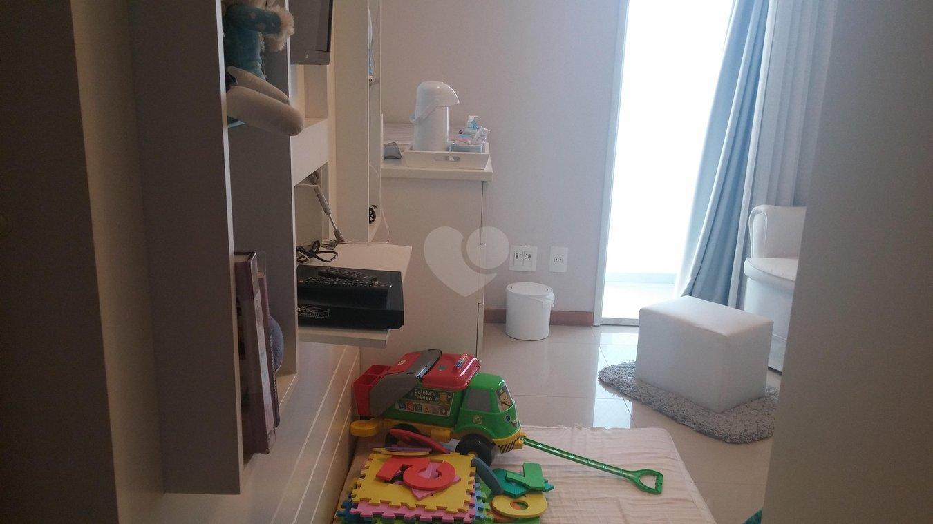 Venda Apartamento Vitória Praia Do Canto REO164024 41