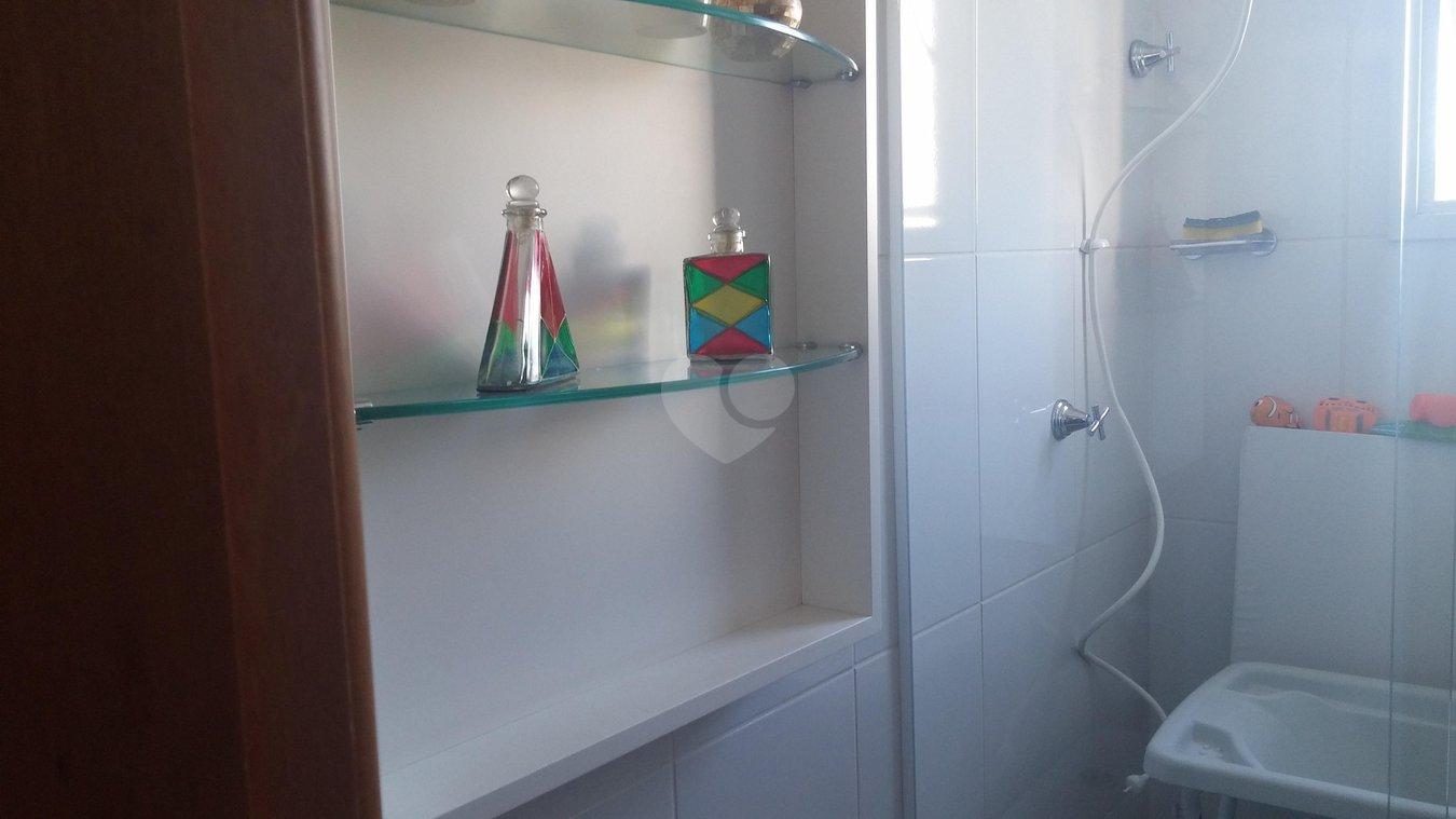 Venda Apartamento Vitória Praia Do Canto REO164024 34