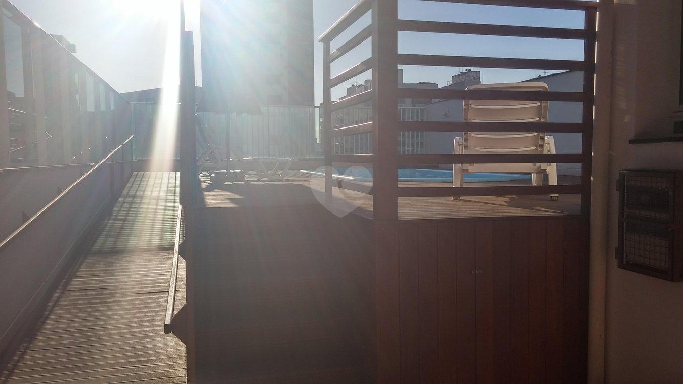 Venda Apartamento Vitória Praia Do Canto REO164024 49