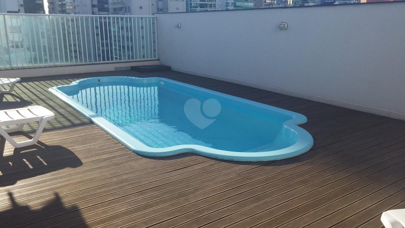Venda Apartamento Vitória Praia Do Canto REO164024 37