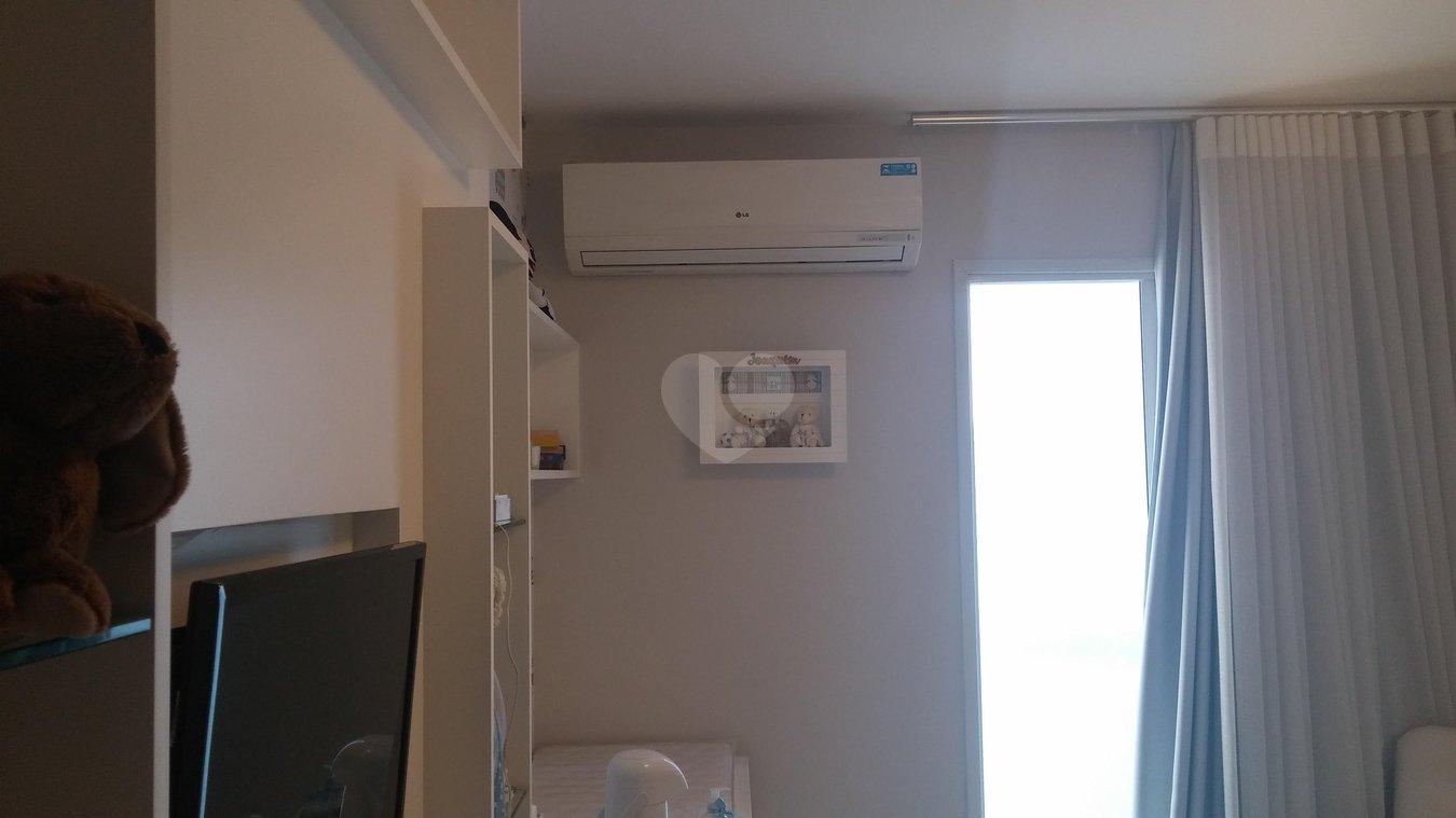 Venda Apartamento Vitória Praia Do Canto REO164024 44