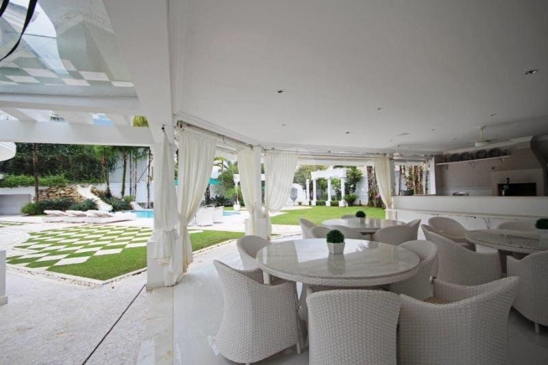 Venda Casa Guarujá Jardim Acapulco REO164243 7