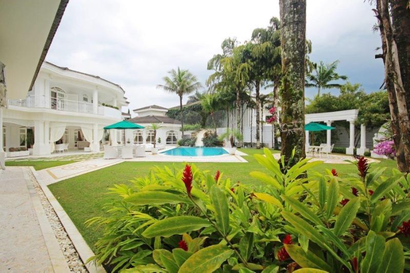 Venda Casa Guarujá Jardim Acapulco REO164243 23