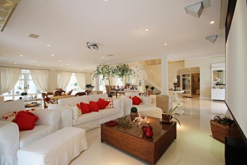 Venda Casa Guarujá Jardim Acapulco REO164243 9