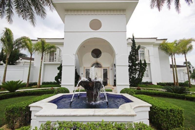 Venda Casa Guarujá Jardim Acapulco REO164243 3