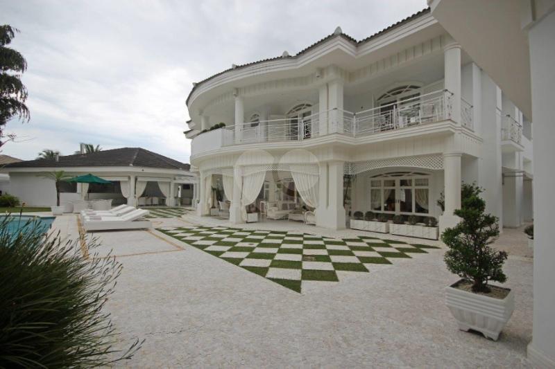 Venda Casa Guarujá Jardim Acapulco REO164243 2
