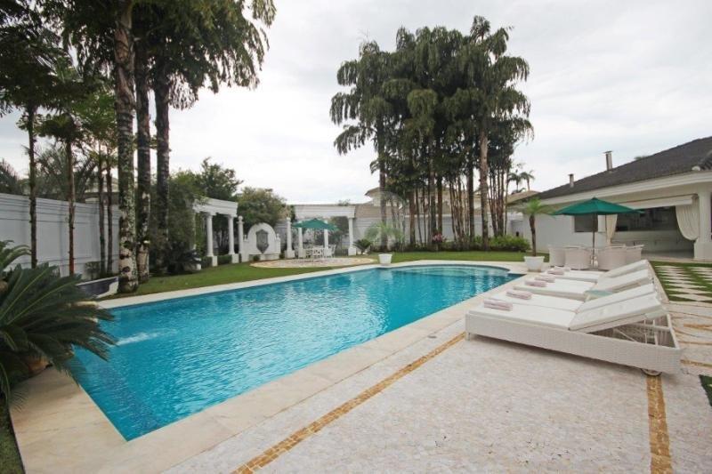 Venda Casa Guarujá Jardim Acapulco REO164243 6