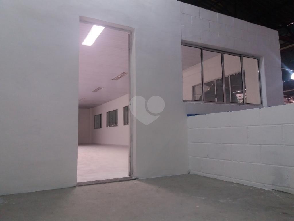 Aluguel Galpão São Paulo Jardim São Luís REO164656 12